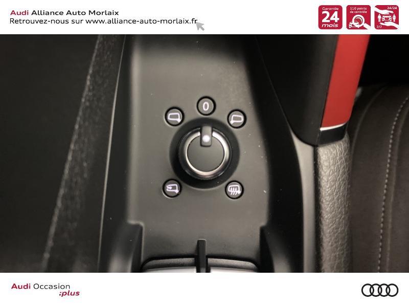 Photo 12 de l'offre de AUDI Q2 1.4 TFSI 150ch COD Sport à 22990€ chez Alliance Auto – Audi Morlaix