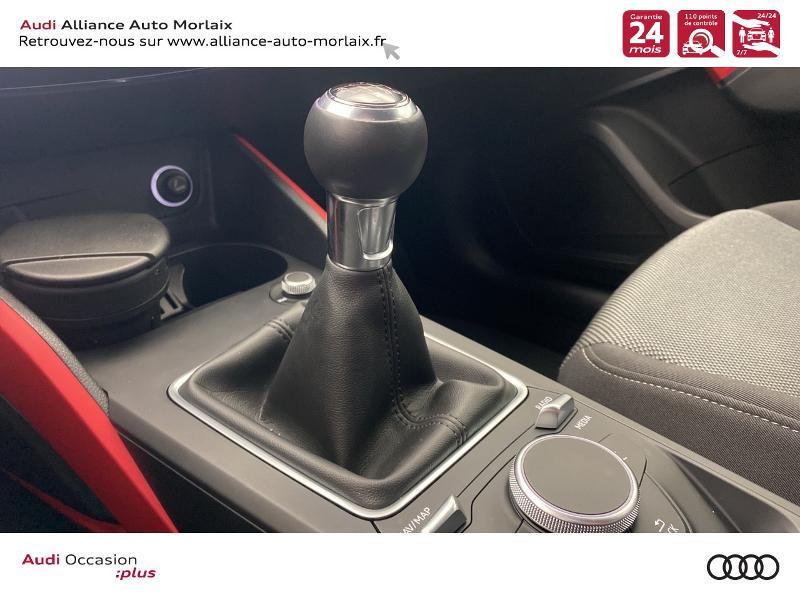 Photo 23 de l'offre de AUDI Q2 1.4 TFSI 150ch COD Sport à 22990€ chez Alliance Auto – Audi Morlaix