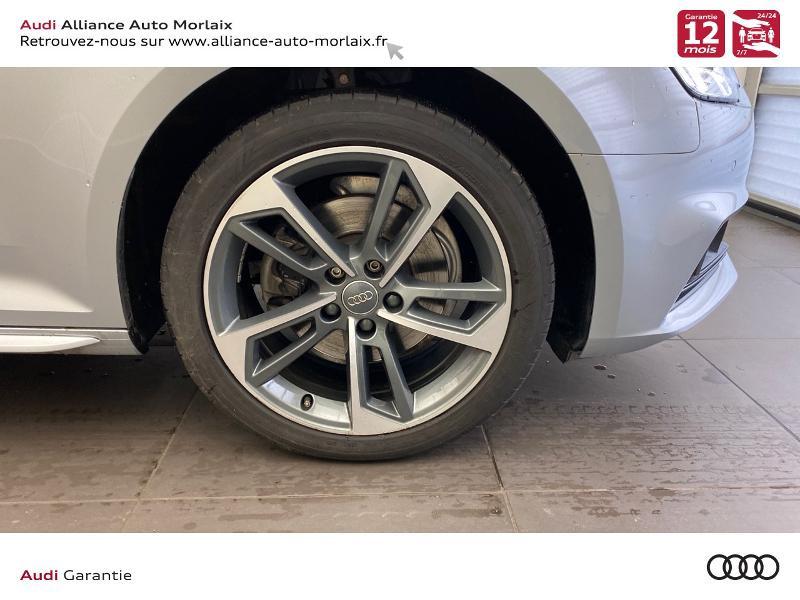 Photo 19 de l'offre de AUDI A4 Avant 2.0 TDI 150ch ultra Design Luxe S tronic 7 à 29990€ chez Alliance Auto – Audi Morlaix