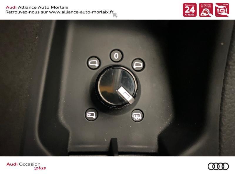 Photo 16 de l'offre de AUDI A6 Avant 40 TDI 204ch S line S tronic 7 à 47990€ chez Alliance Auto – Audi Morlaix