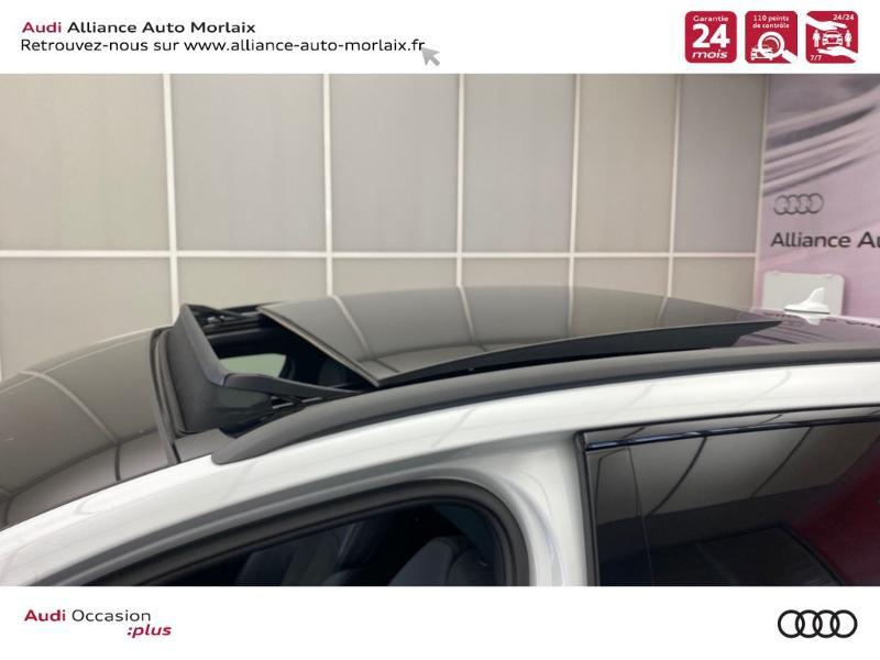 Photo 15 de l'offre de AUDI A6 Avant 40 TDI 204ch S line S tronic 7 à 47990€ chez Alliance Auto – Audi Morlaix