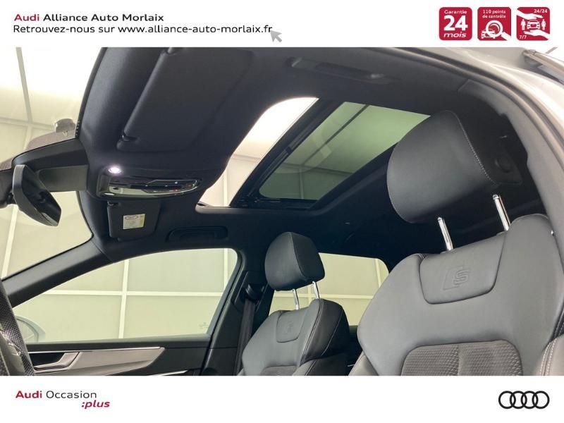 Photo 14 de l'offre de AUDI A6 Avant 40 TDI 204ch S line S tronic 7 à 47990€ chez Alliance Auto – Audi Morlaix
