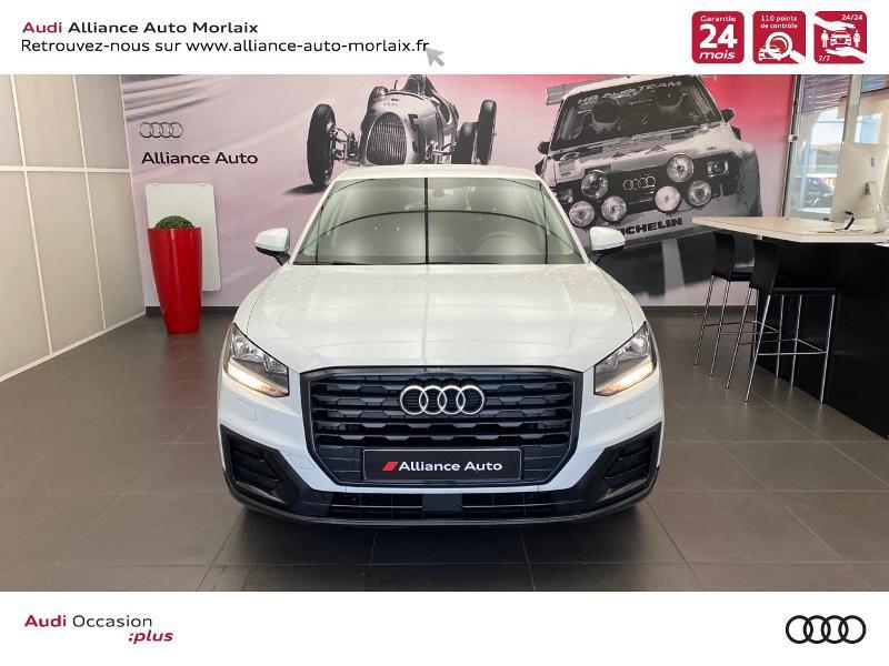Photo 7 de l'offre de AUDI Q2 30 TDI (1.6 TDI 116CH) BVM6 à 27990€ chez Alliance Auto – Audi Morlaix