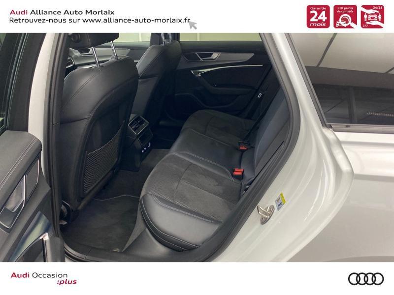 Photo 6 de l'offre de AUDI A6 Avant 40 TDI 204ch S line S tronic 7 à 47990€ chez Alliance Auto – Audi Morlaix