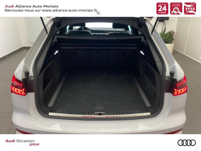Photo 9 de l'offre de AUDI A6 Avant 40 TDI 204ch S line S tronic 7 à 47990€ chez Alliance Auto – Audi Morlaix