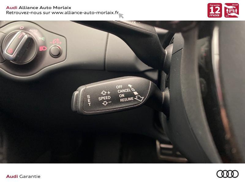 Photo 16 de l'offre de AUDI A5 3.0 TDI 218ch S line quattro S tronic 7 à 29990€ chez Alliance Auto – Audi Morlaix