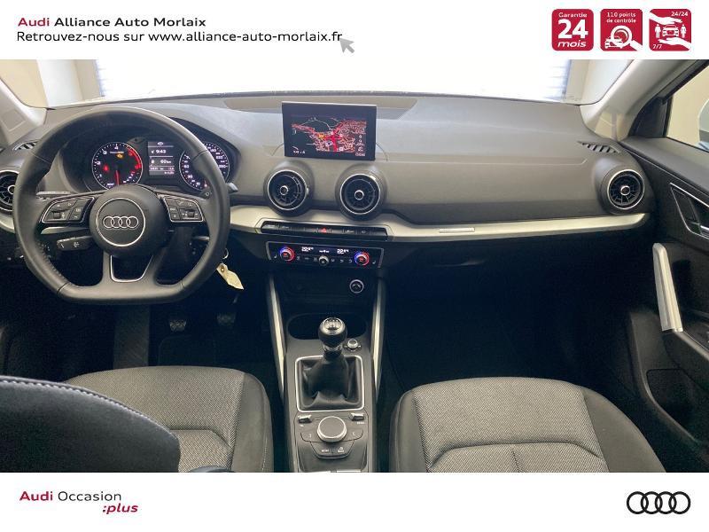 Photo 2 de l'offre de AUDI Q2 30 TDI (1.6 TDI 116CH) BVM6 à 27990€ chez Alliance Auto – Audi Morlaix