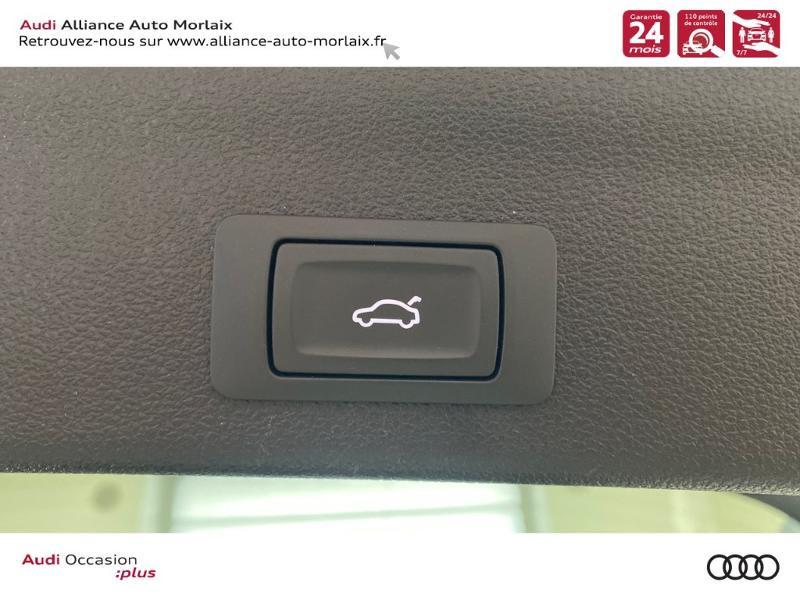 Photo 10 de l'offre de AUDI A6 Avant 40 TDI 204ch S line S tronic 7 à 47990€ chez Alliance Auto – Audi Morlaix