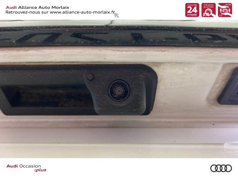 Photo 11 de l'offre de AUDI A6 Avant 40 TDI 204ch S line S tronic 7 à 47990€ chez Alliance Auto – Audi Morlaix