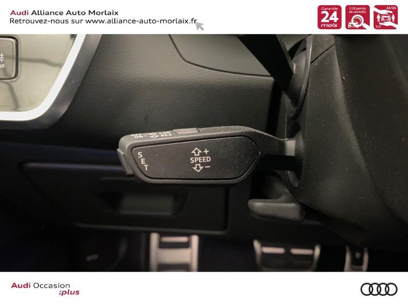 Photo 27 de l'offre de AUDI A6 Avant 40 TDI 204ch S line S tronic 7 à 47990€ chez Alliance Auto – Audi Morlaix
