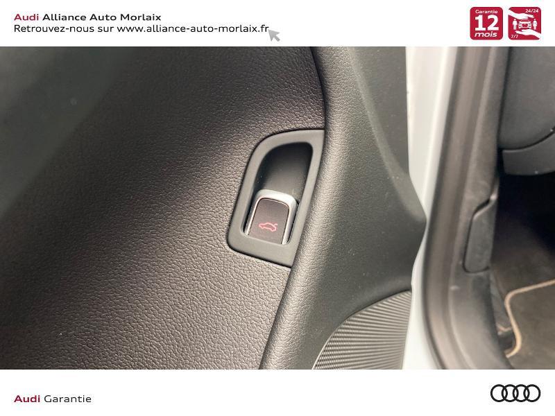 Photo 13 de l'offre de AUDI A5 3.0 TDI 218ch S line quattro S tronic 7 à 29990€ chez Alliance Auto – Audi Morlaix