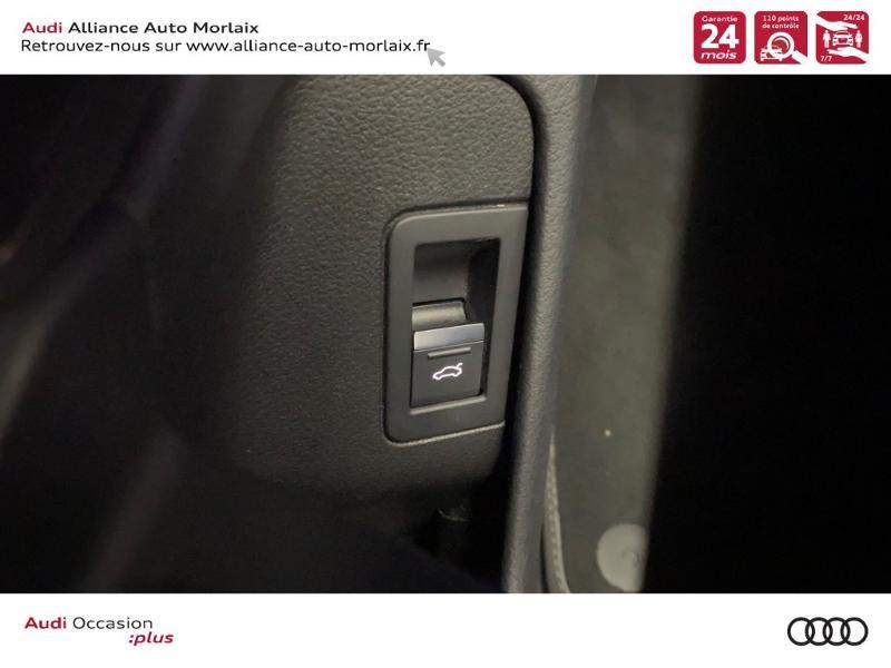 Photo 17 de l'offre de AUDI A6 Avant 40 TDI 204ch S line S tronic 7 à 47990€ chez Alliance Auto – Audi Morlaix