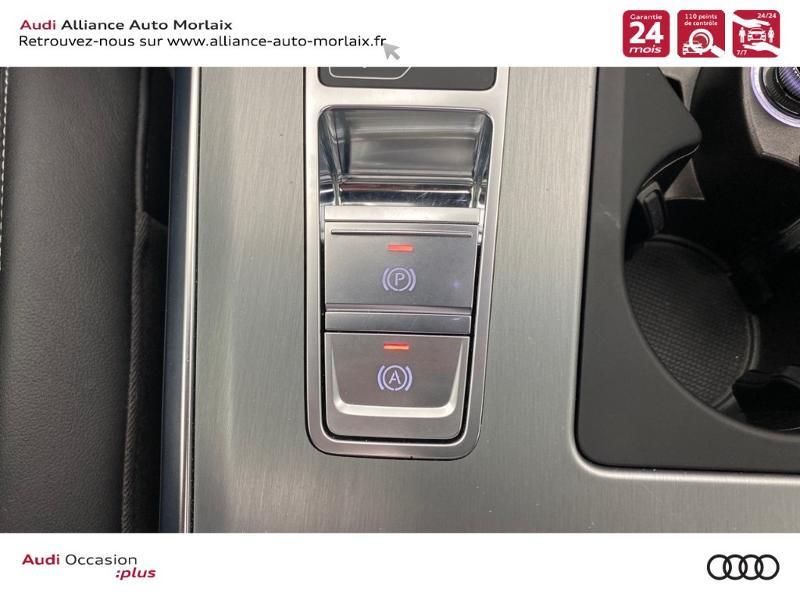 Photo 25 de l'offre de AUDI A6 Avant 40 TDI 204ch S line S tronic 7 à 47990€ chez Alliance Auto – Audi Morlaix