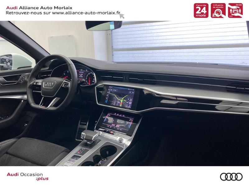 Photo 7 de l'offre de AUDI A6 Avant 40 TDI 204ch S line S tronic 7 à 47990€ chez Alliance Auto – Audi Morlaix