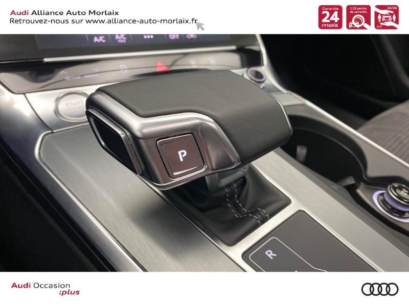 Photo 24 de l'offre de AUDI A6 Avant 40 TDI 204ch S line S tronic 7 à 47990€ chez Alliance Auto – Audi Morlaix