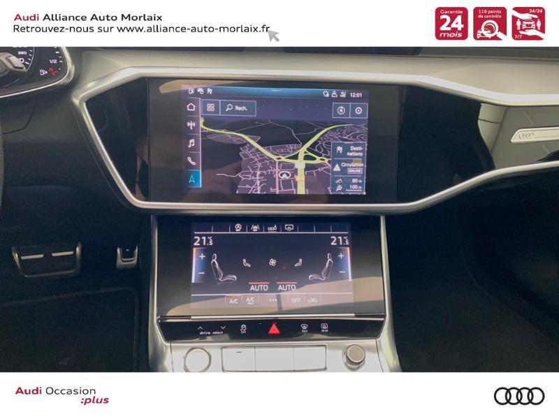 Photo 20 de l'offre de AUDI A6 Avant 40 TDI 204ch S line S tronic 7 à 47990€ chez Alliance Auto – Audi Morlaix