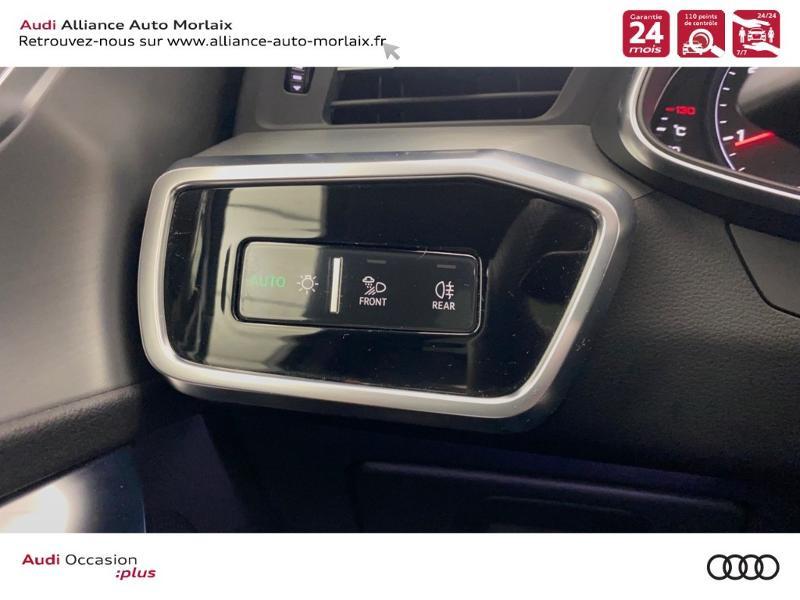 Photo 18 de l'offre de AUDI A6 Avant 40 TDI 204ch S line S tronic 7 à 47990€ chez Alliance Auto – Audi Morlaix