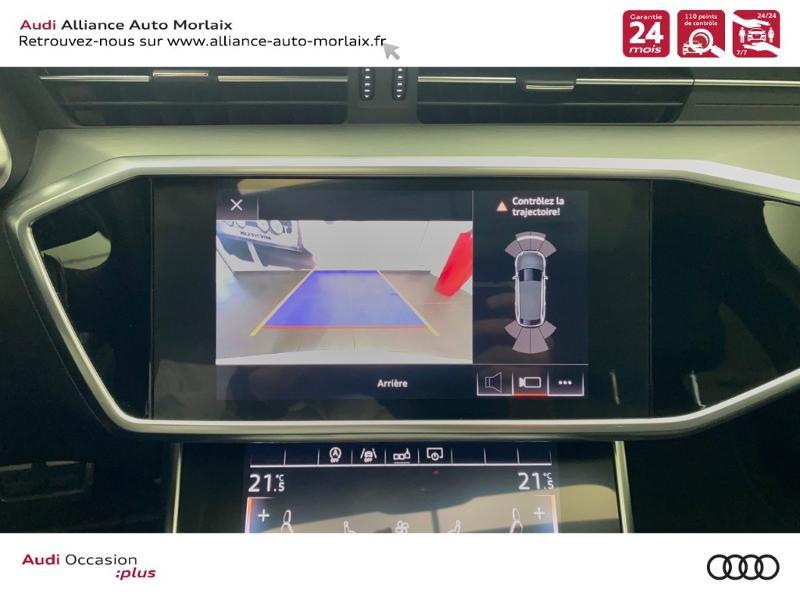 Photo 28 de l'offre de AUDI A6 Avant 40 TDI 204ch S line S tronic 7 à 47990€ chez Alliance Auto – Audi Morlaix