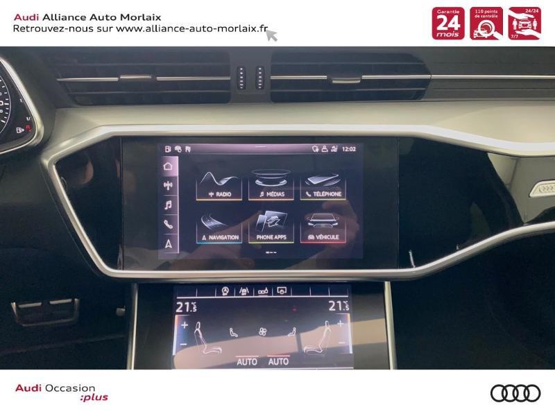 Photo 21 de l'offre de AUDI A6 Avant 40 TDI 204ch S line S tronic 7 à 47990€ chez Alliance Auto – Audi Morlaix