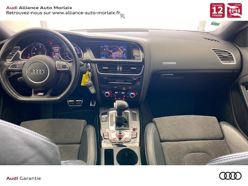 Photo 2 de l'offre de AUDI A5 3.0 TDI 218ch S line quattro S tronic 7 à 29990€ chez Alliance Auto – Audi Morlaix