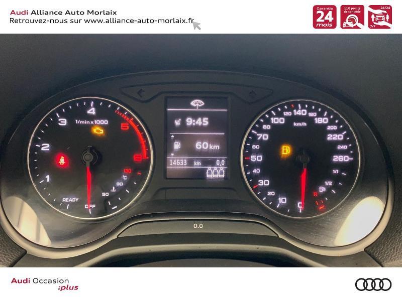 Photo 8 de l'offre de AUDI Q2 30 TDI (1.6 TDI 116CH) BVM6 à 27990€ chez Alliance Auto – Audi Morlaix