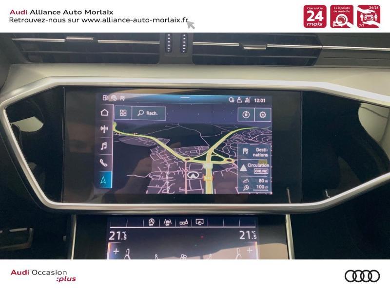Photo 19 de l'offre de AUDI A6 Avant 40 TDI 204ch S line S tronic 7 à 47990€ chez Alliance Auto – Audi Morlaix