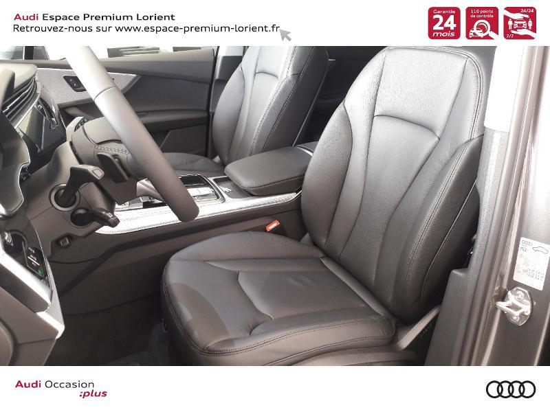 Photo 7 de l'offre de AUDI Q7 55 TFSI e 380ch Avus quattro Tiptronic 5 places à 85990€ chez Espace Premium – Audi Lorient