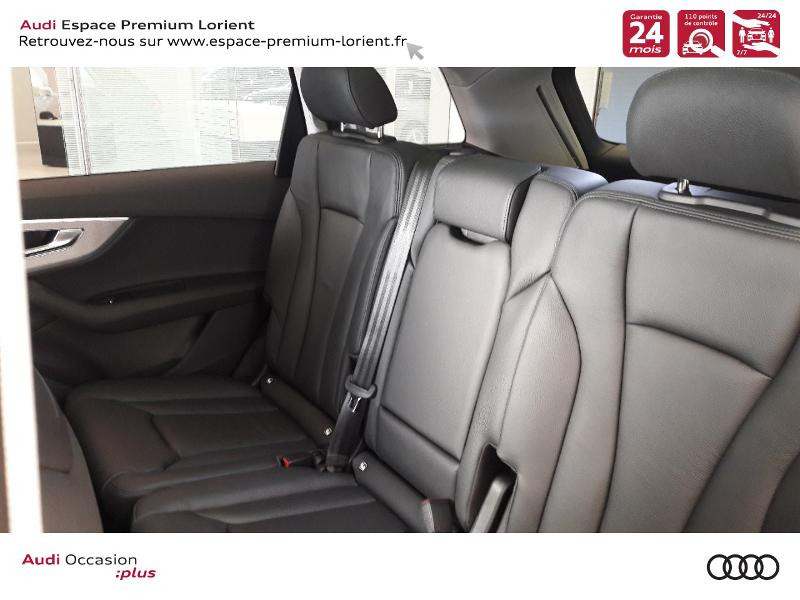 Photo 8 de l'offre de AUDI Q7 55 TFSI e 380ch Avus quattro Tiptronic 5 places à 85990€ chez Espace Premium – Audi Lorient