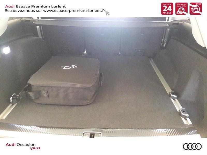 Photo 9 de l'offre de AUDI Q7 55 TFSI e 380ch Avus quattro Tiptronic 5 places à 85990€ chez Espace Premium – Audi Lorient
