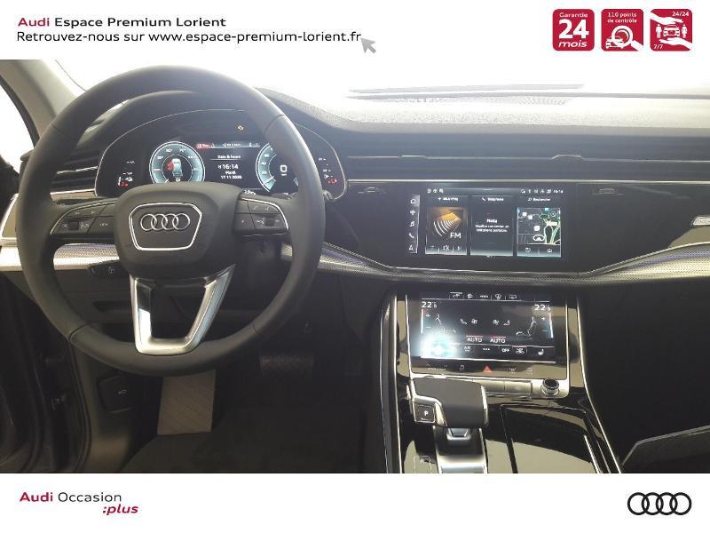 Photo 6 de l'offre de AUDI Q7 55 TFSI e 380ch Avus quattro Tiptronic 5 places à 85990€ chez Espace Premium – Audi Lorient