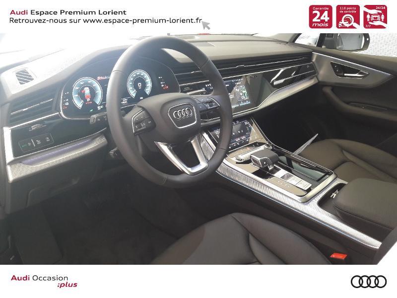 Photo 11 de l'offre de AUDI Q7 55 TFSI e 380ch Avus quattro Tiptronic 5 places à 85990€ chez Espace Premium – Audi Lorient
