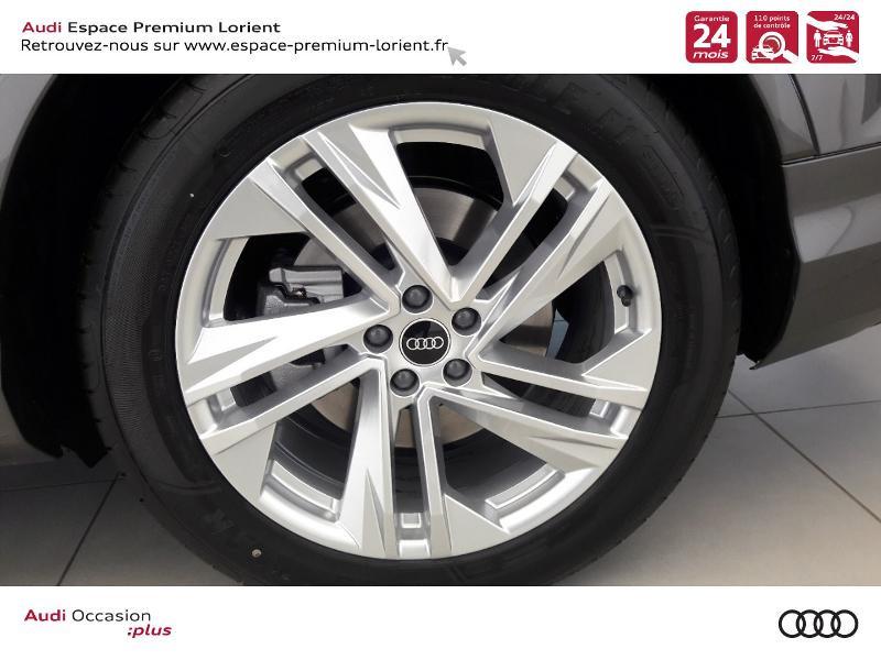 Photo 10 de l'offre de AUDI Q7 55 TFSI e 380ch Avus quattro Tiptronic 5 places à 85990€ chez Espace Premium – Audi Lorient