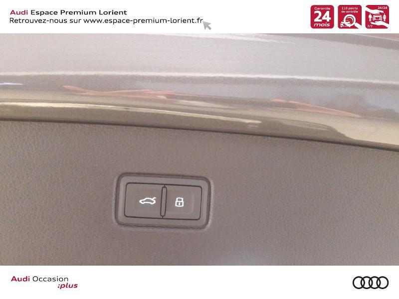 Photo 14 de l'offre de AUDI Q7 55 TFSI e 380ch Avus quattro Tiptronic 5 places à 85990€ chez Espace Premium – Audi Lorient