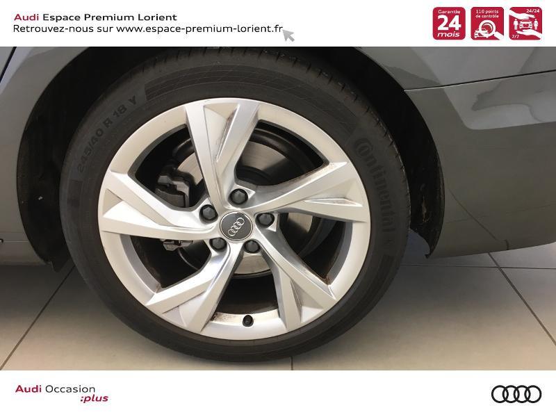 Photo 32 de l'offre de AUDI A4 Avant 35 TFSI 150ch S line S tronic 7 à 37990€ chez Espace Premium – Audi Lorient