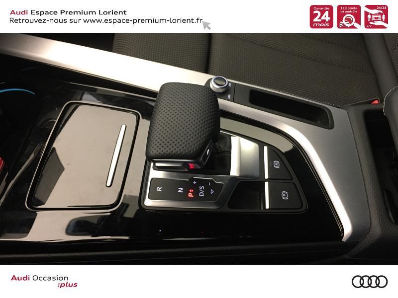 Photo 16 de l'offre de AUDI A4 Avant 35 TFSI 150ch S line S tronic 7 à 37990€ chez Espace Premium – Audi Lorient