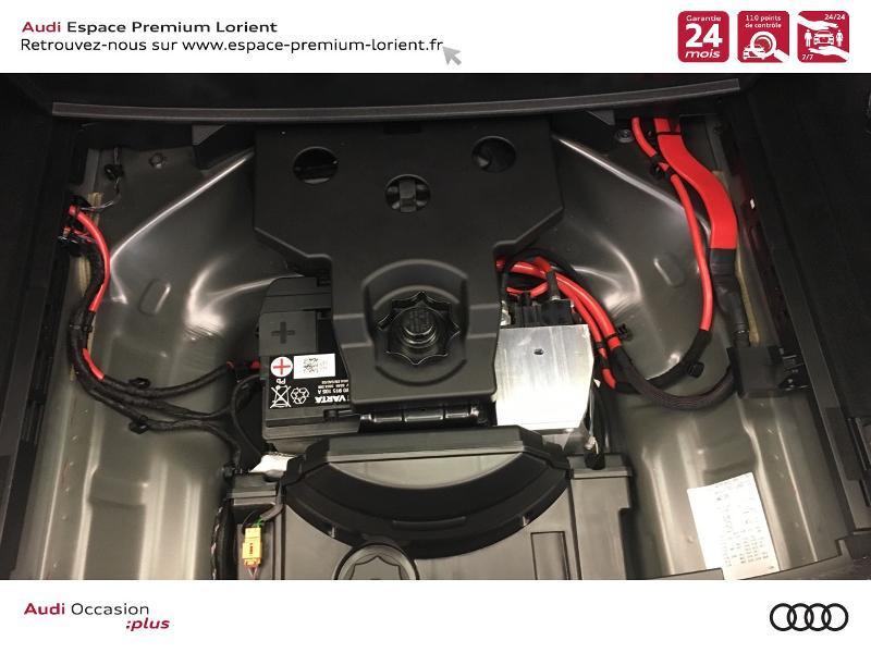 Photo 30 de l'offre de AUDI A4 Avant 35 TFSI 150ch S line S tronic 7 à 37990€ chez Espace Premium – Audi Lorient