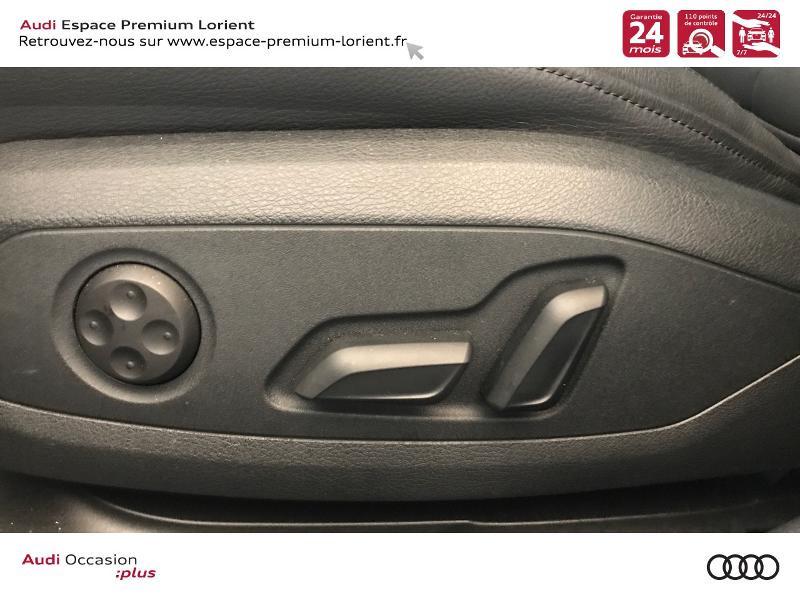 Photo 17 de l'offre de AUDI A4 Avant 2.0 TDI 190ch Design Luxe S tronic 7 à 37990€ chez Espace Premium – Audi Lorient