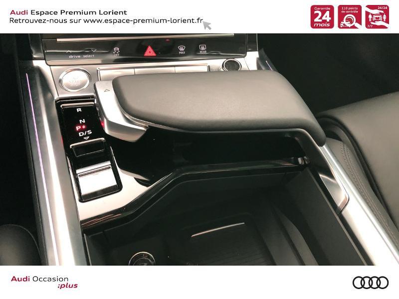 Photo 19 de l'offre de AUDI e-tron Sportback 50 230ch Avus Extended e-quattro à 87990€ chez Espace Premium – Audi Lorient