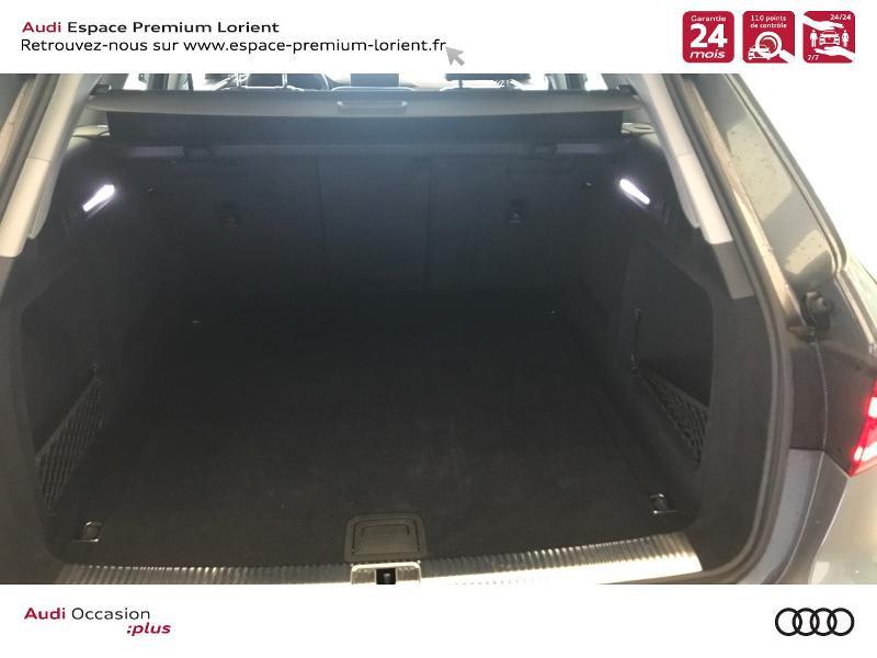 Photo 21 de l'offre de AUDI A4 Avant 2.0 TDI 190ch Design Luxe S tronic 7 à 37990€ chez Espace Premium – Audi Lorient