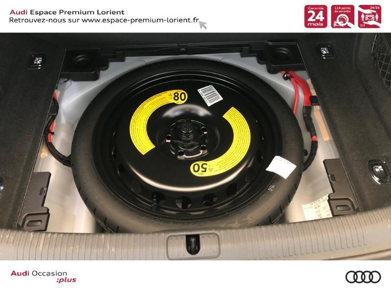Photo 17 de l'offre de AUDI A4 35 TDI 150ch S line S tronic 7 Euro6d-T à 36990€ chez Espace Premium – Audi Lorient