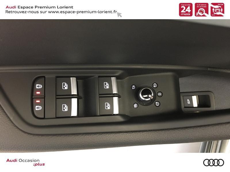 Photo 9 de l'offre de AUDI A4 Avant 35 TFSI 150ch S line S tronic 7 à 37990€ chez Espace Premium – Audi Lorient