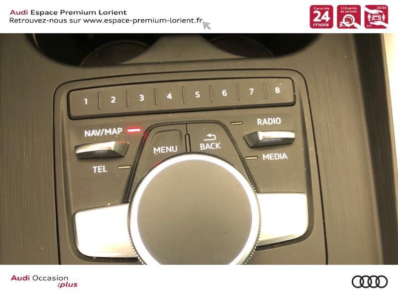 Photo 13 de l'offre de AUDI A4 35 TDI 150ch S line S tronic 7 Euro6d-T à 36990€ chez Espace Premium – Audi Lorient