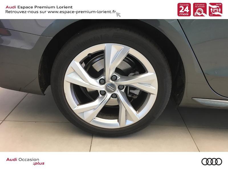 Photo 35 de l'offre de AUDI A4 Avant 35 TFSI 150ch S line S tronic 7 à 37990€ chez Espace Premium – Audi Lorient
