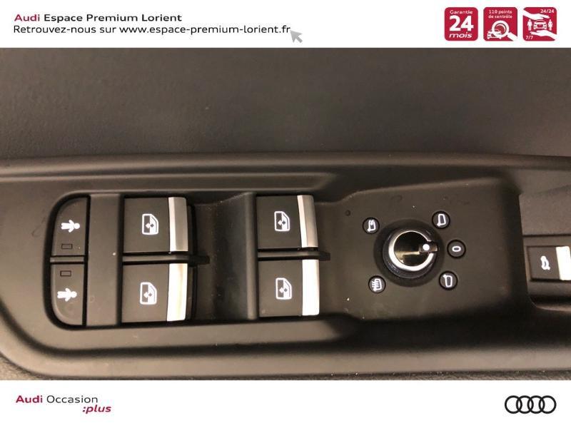 Photo 9 de l'offre de AUDI A4 35 TDI 150ch S line S tronic 7 Euro6d-T à 36990€ chez Espace Premium – Audi Lorient