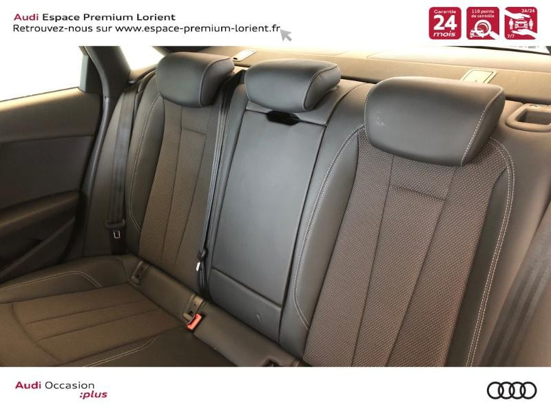 Photo 8 de l'offre de AUDI A4 35 TDI 150ch S line S tronic 7 Euro6d-T à 36990€ chez Espace Premium – Audi Lorient