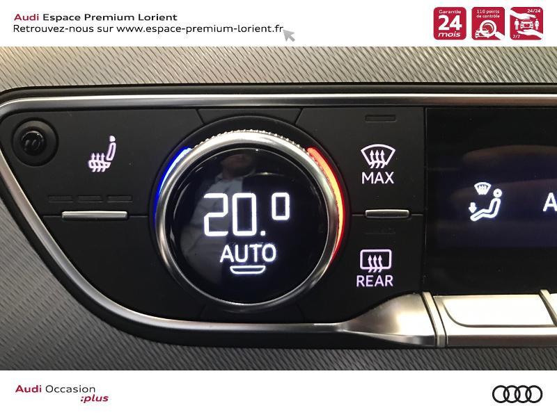 Photo 15 de l'offre de AUDI A4 Avant 2.0 TDI 190ch Design Luxe S tronic 7 à 37990€ chez Espace Premium – Audi Lorient