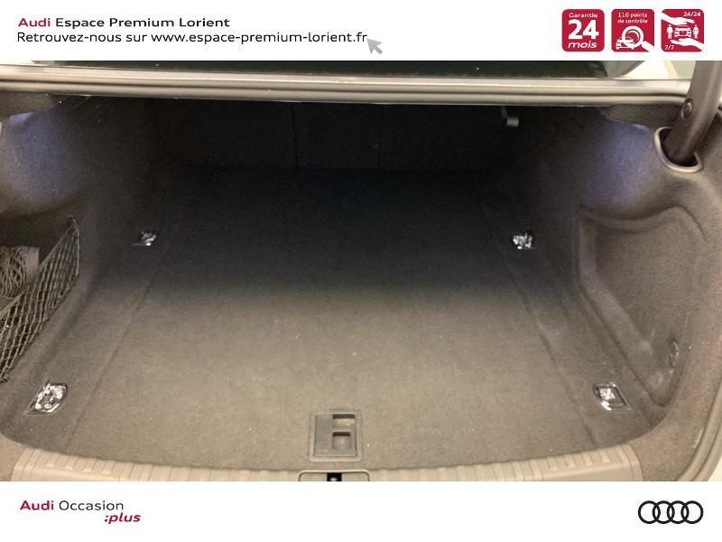 Photo 15 de l'offre de AUDI A6 45 TDI 231ch S line quattro tiptronic à 46990€ chez Espace Premium – Audi Lorient