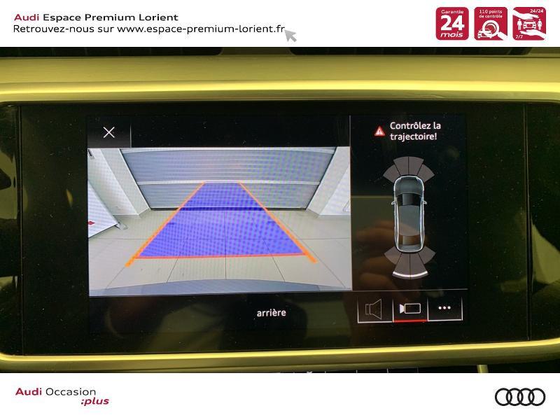 Photo 10 de l'offre de AUDI A6 45 TDI 231ch S line quattro tiptronic à 46990€ chez Espace Premium – Audi Lorient