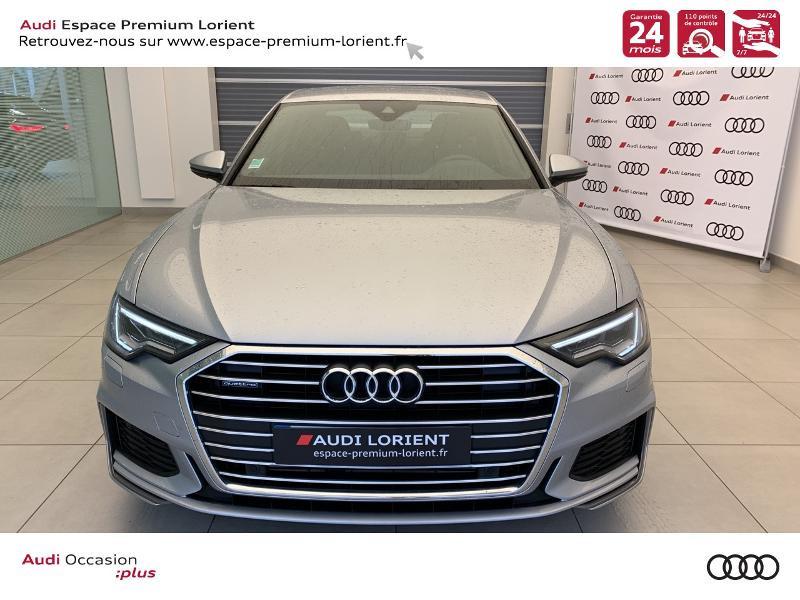Photo 2 de l'offre de AUDI A6 45 TDI 231ch S line quattro tiptronic à 46990€ chez Espace Premium – Audi Lorient