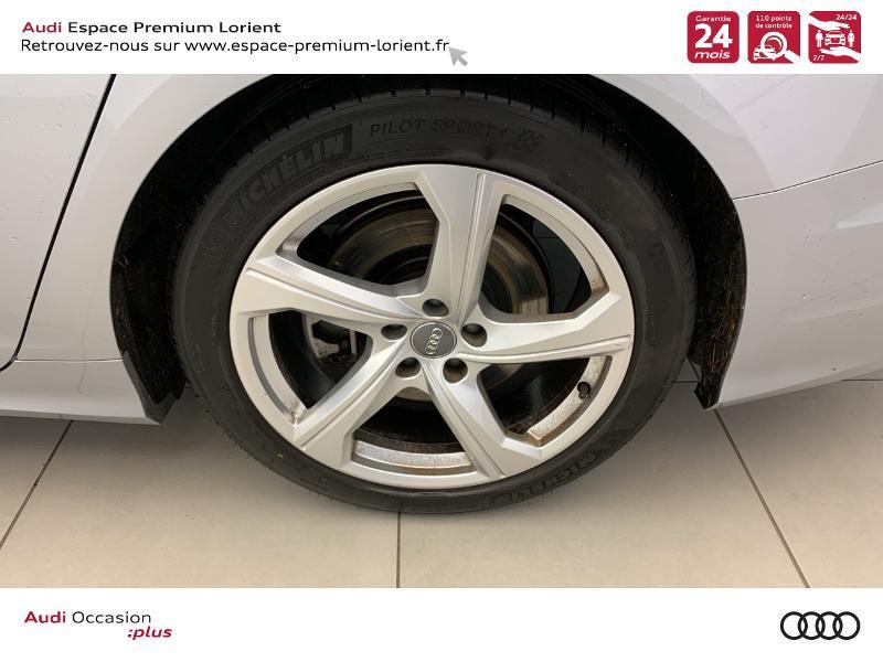 Photo 16 de l'offre de AUDI A6 45 TDI 231ch S line quattro tiptronic à 46990€ chez Espace Premium – Audi Lorient
